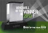 Livro Proactive Companies: How to Anticipate Market Changes é Indicado ao Prêmio Marketing Book of the Year 2013 – 06/03/13